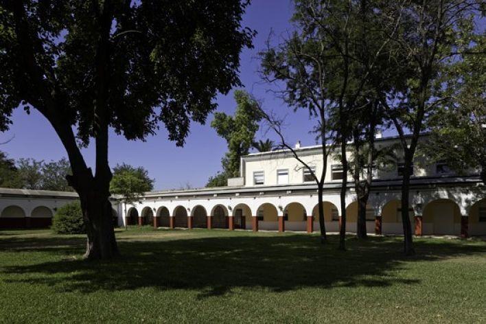 Residencia San Ramón Sevilla