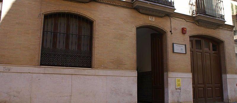 Residencia de mayores Gerontogar Sevilla