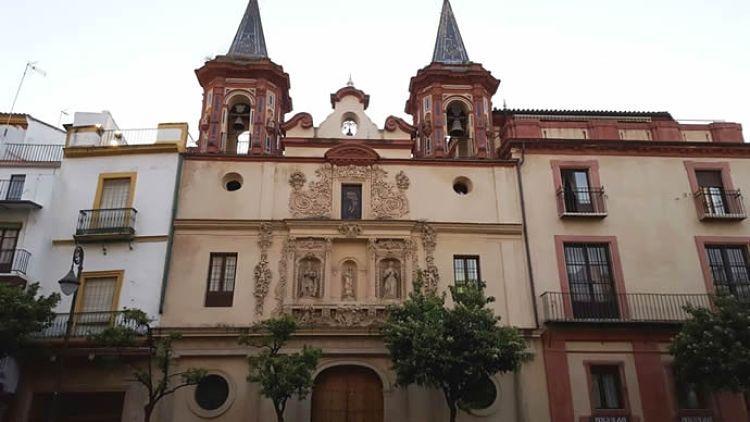 Centro de día San Juan de Dios Sevilla