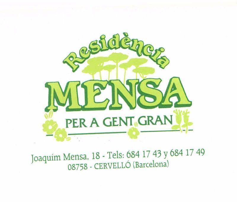 Residencia Mensa