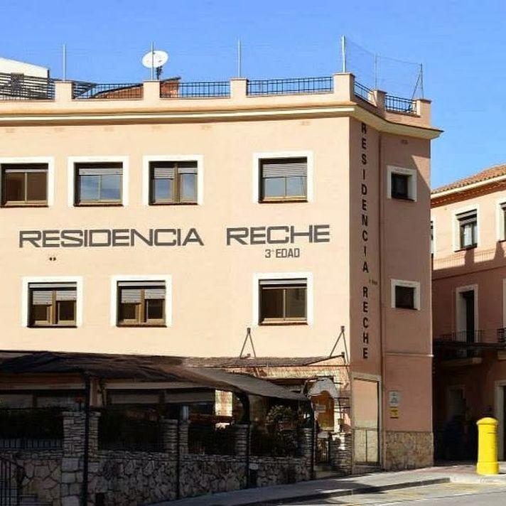 Residencia Reche