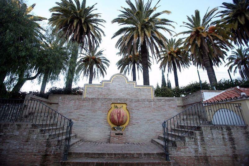 Residencia San Juan de Dios Málaga