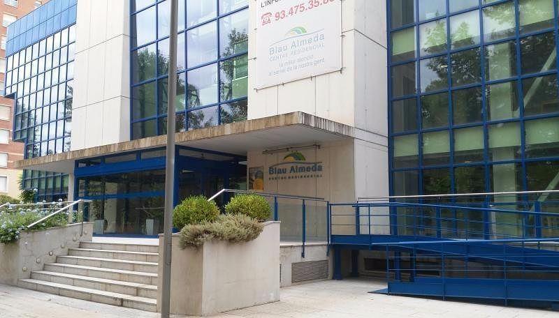 Residencia Blau Almeda