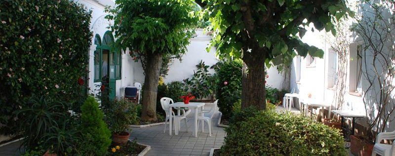 Centro de día Llar Sant Marc