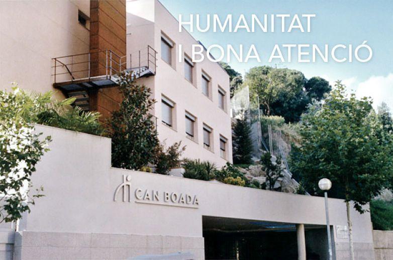 Residencia Can Boada