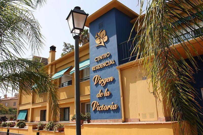 Centro de día Virgen de la Victoria