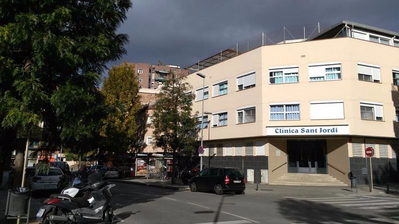 Residencia Santa Rita Cornellà