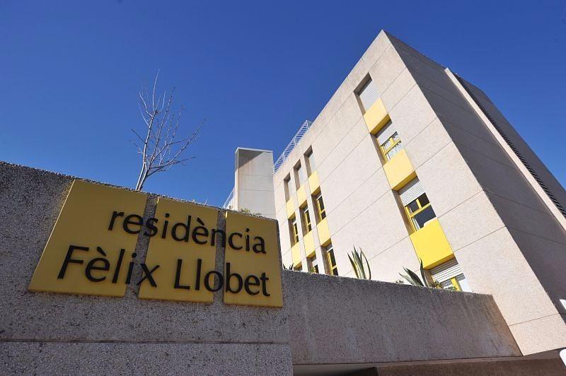 Residencia Felix Llobet