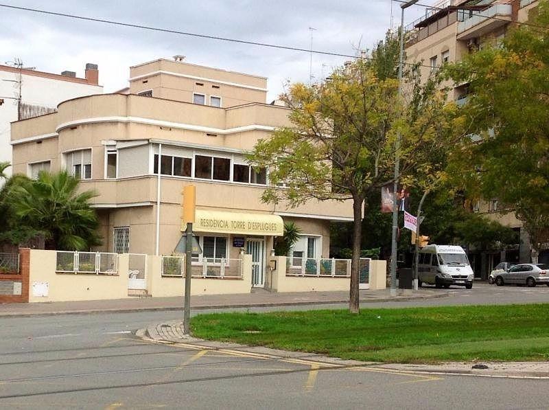 Residencia Torre dEsplugues