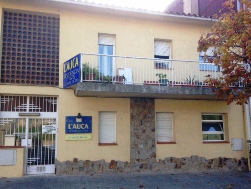 Residencia LAuca