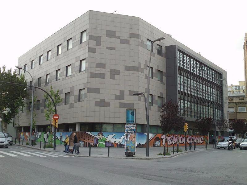 Centro de día Collblanc Companys Socials