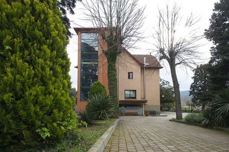 Centro de día Jardí Residencial Torre Magret
