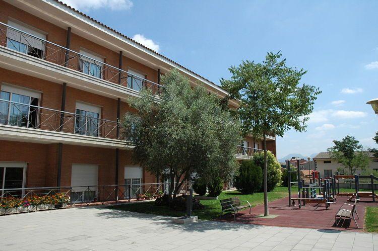 Residencia Aura
