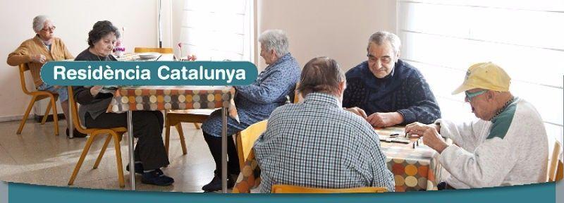 Centro de día Catalunya
