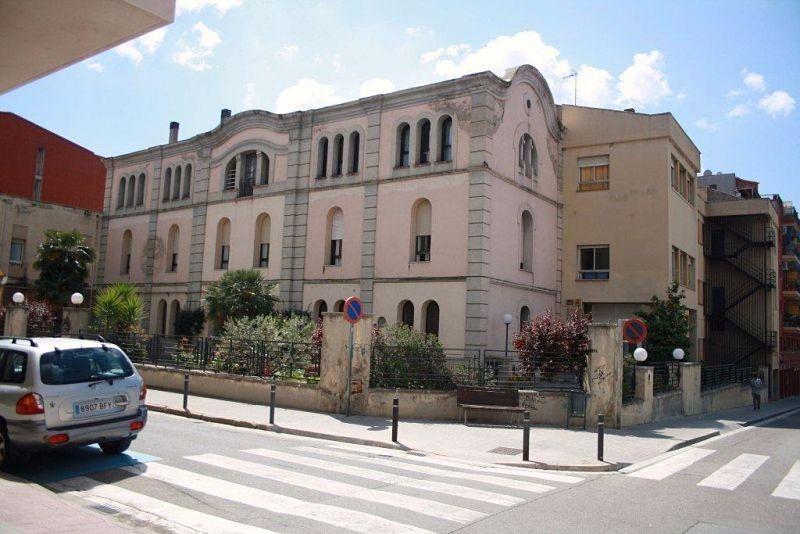 Centro de día Nostra Senyora de Montserrat