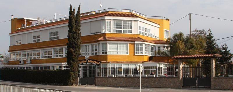 Centro de día Palafolls