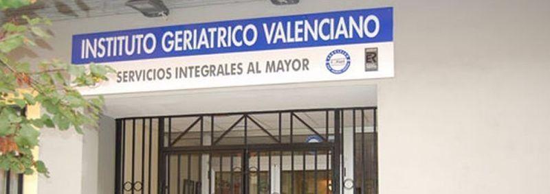 Centro de día Instituto Geriátrico Valenciano