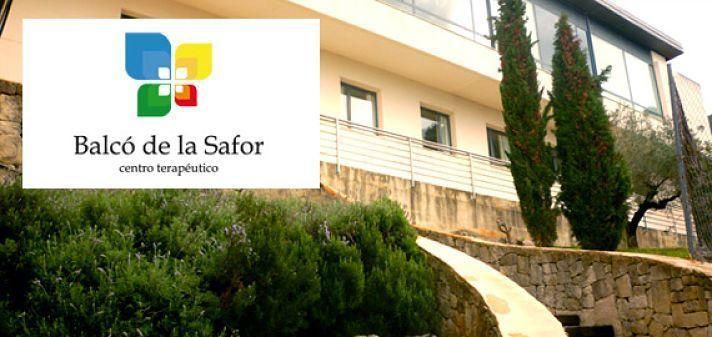 Residencia Centro terapéutico Balcó de la Safor