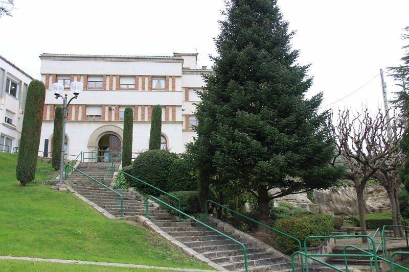 Residencia Sant Josep