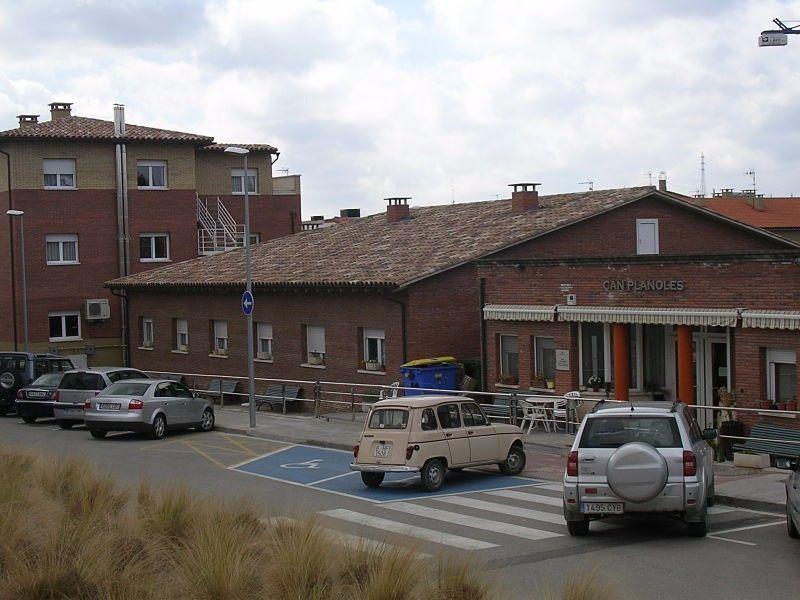 Centro de día Fundació Privada Can Planoles