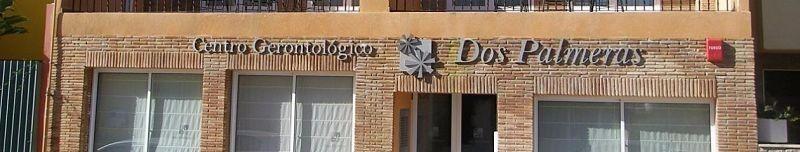 Residencia Centro Gerontologico Dos Palmeras