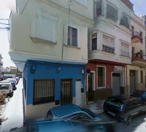Residencia San Vicente Ferrer