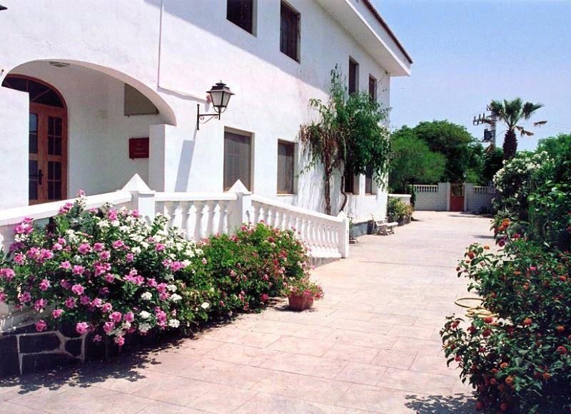 Residencia Nova Canet