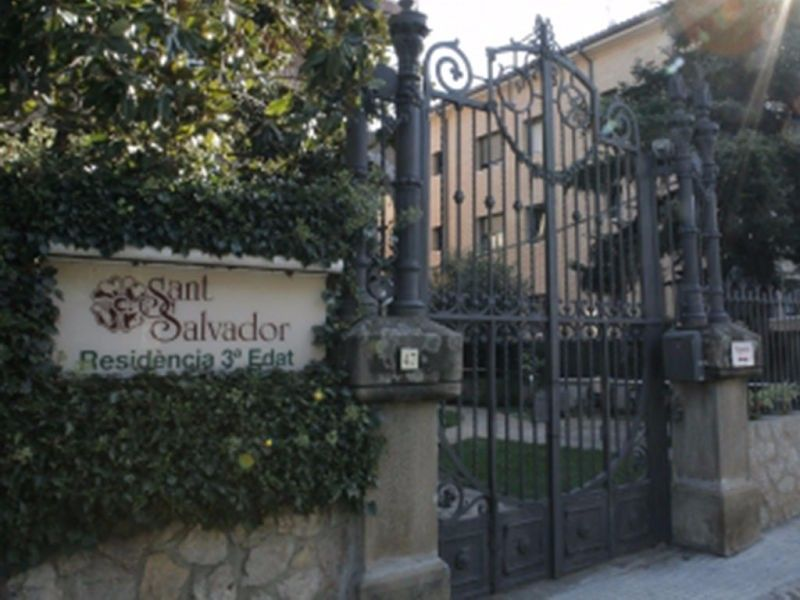 Residencia Sant Salvador
