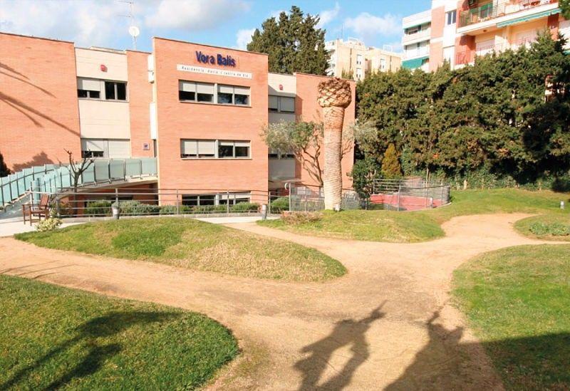 Residencia Vora Balís