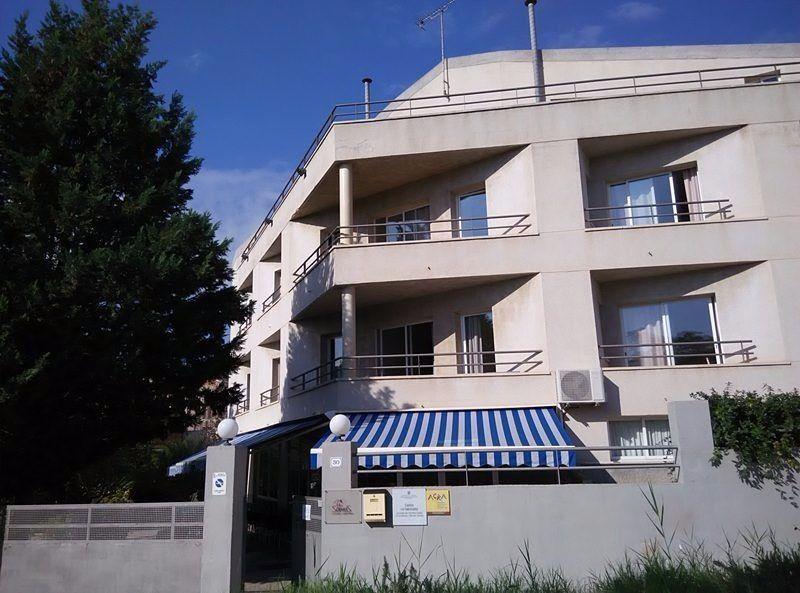 Residencia Sophos