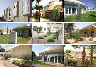 Residencia La Saleta Campolivar