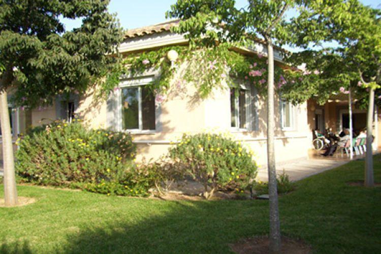 Residencia Llar de Sant Vicent