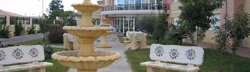 Residencia Centro Tercera Edad Oliva