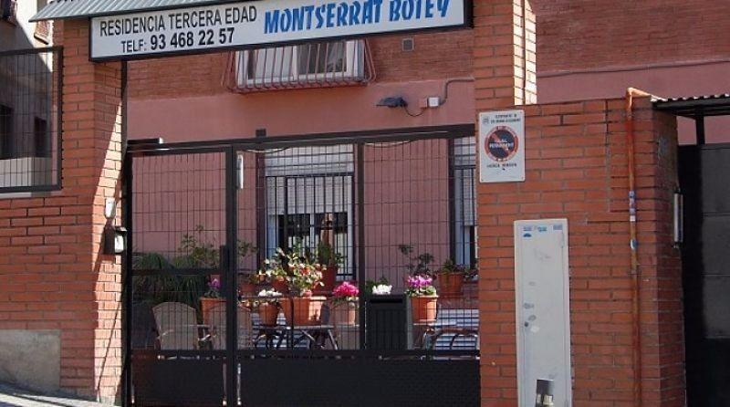 Residencia Montserrat Botey
