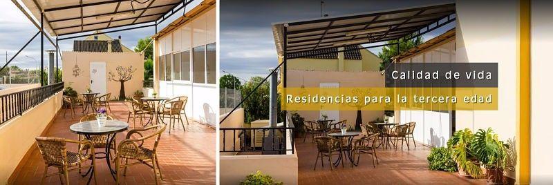 Residencia Centro Residencial Comunidad de Valencia