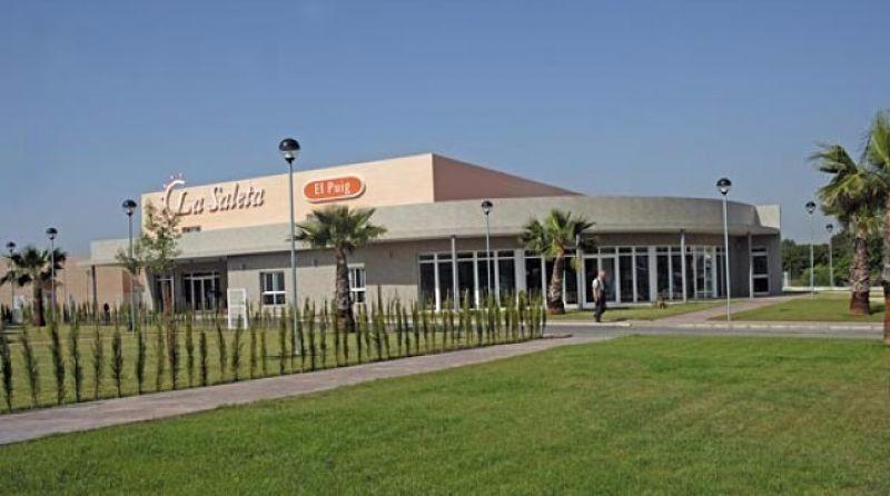 Centro de día La Saleta El Puig