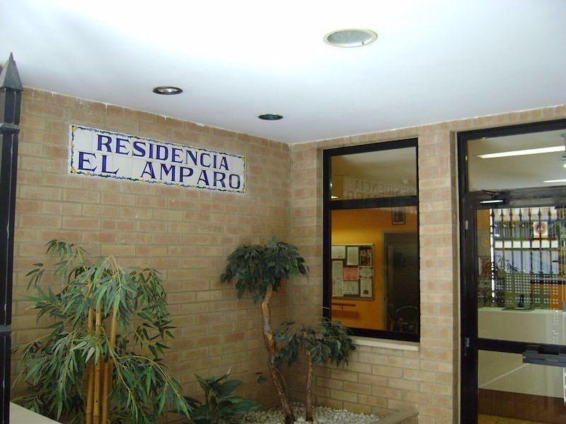 Residencia Fundación El Amparo Opiniones 🥇 ▷【PRECIOS 2019】◁ 🥇