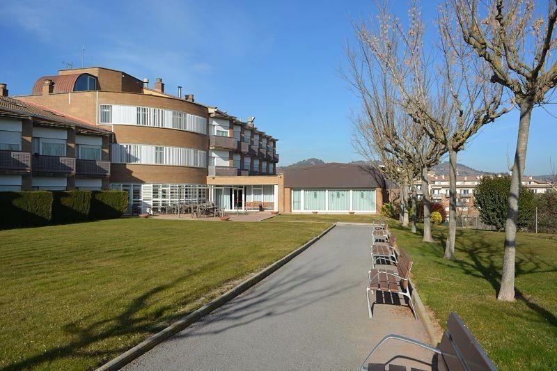 Residencia Sant Francesc dAssis