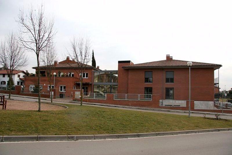 Centro de día Fundació Vilademany