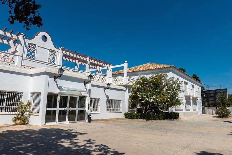 Residencia Fundación San Antonio De Benagéber