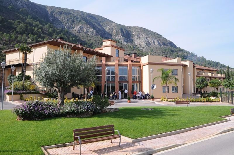 Residencia Bonestar Centre Residencial