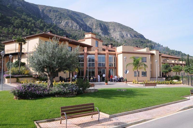 Centro de día Bonestar Centre Residencial
