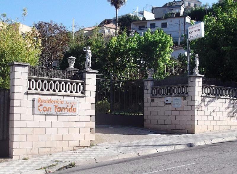 Centro de día Can Tarrida