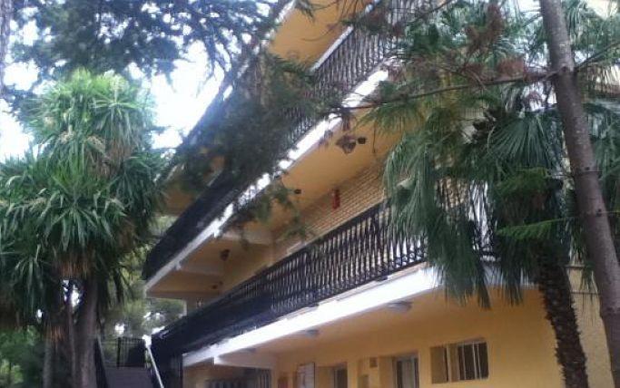 Residencia Centro Geriátrico El Vedat II