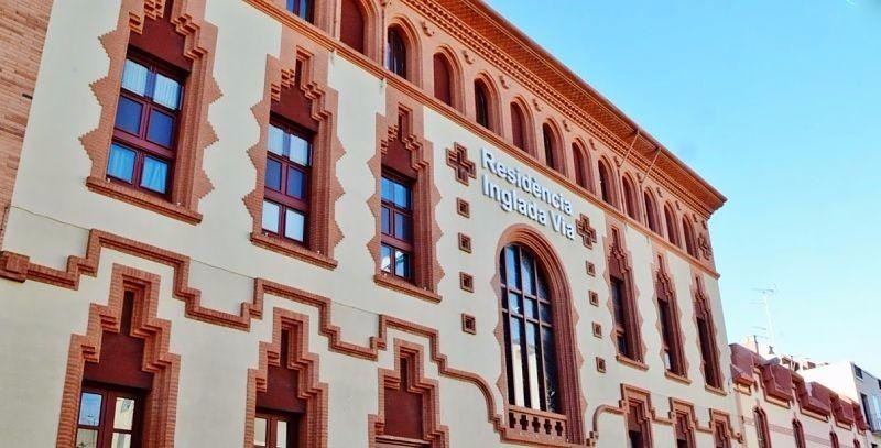 Residencia Inglada Via