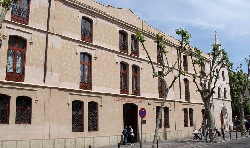 Centro de día Casa dEmpara