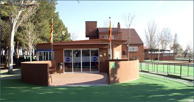 Residencia Los Pinos Zaragoza