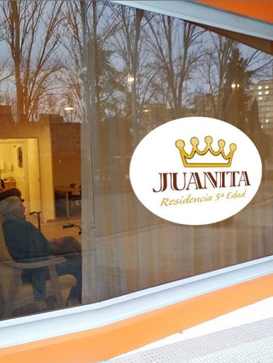 Centro de día de tercera edad Juanita I