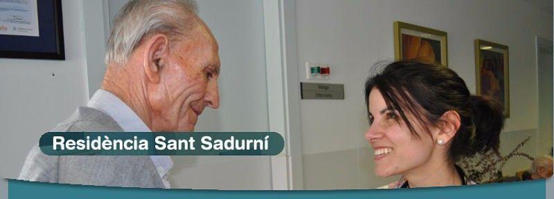 Residencia Sant Sadurní