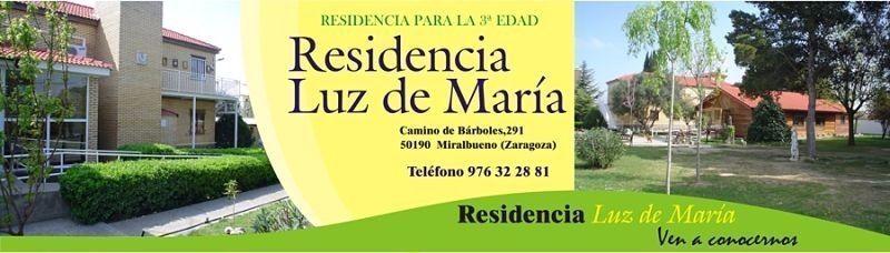 Residencia Luz De María